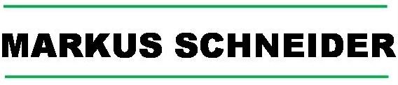 Markus Schneider & Thomas Hensel