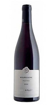 Chassagne Montrachet Rouge 1er Cru Morgeot AOC Domaine Lamy-Pillot