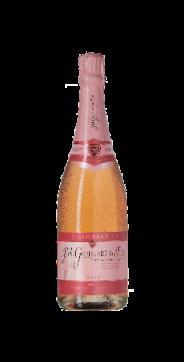 Champagne J. M. Gobillard & Fils Brut Rose