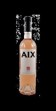 AIX Rosé Coteaux d`Aix en Provence Maison Saint AIX