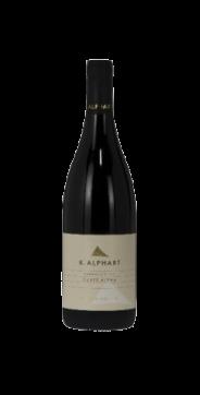 Alphart Cuvée Alpha tr., Karl Alphart