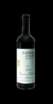 Barbera d´Alba Bussia DOC Giacosa Fratelli