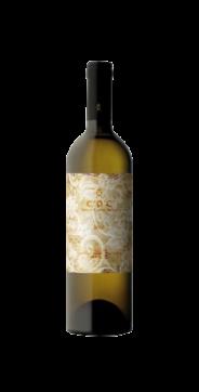 Bianco C´D´C´ Sicilia IGP tr.Cristo di Campobello