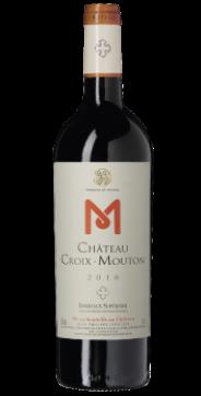Château Croix-Mouton Bordeaux Supérieur AOC
