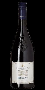 Merlot Sélection Prestige Pays D´Oc IGP Bouchard Ainé  & Fils