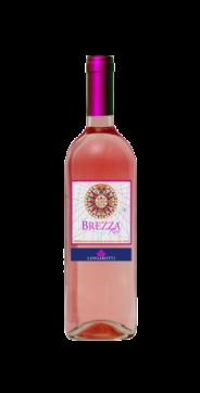 Brezza Rose dell´Umbria IGT tr.Lungarotti