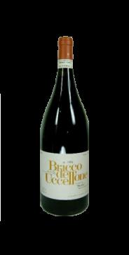 Bricco Dell´Uccellone Barbera d´Asti DOC Magnum tr., Braida