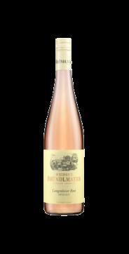 Bründlmayer Rosé vom Zweigelt tr., Willi Bründlmayer