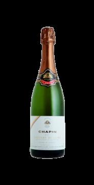 Chapin Cremant de Loire Brut AOC, Chapin & Landais