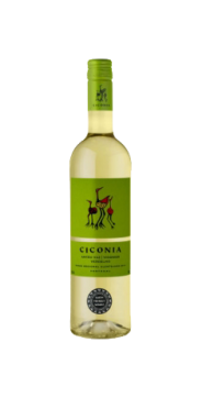 Ciconia Branco Vinho Regional Alentejano, Casa Agricola Alexandre Relvas