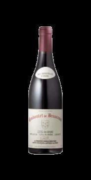 Coudoulet de Beaucastel Cotes du Rhone Rouge AOC, Chateau de Beaucastel