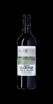 Castilla Y Leon  Dehesa la Granja
