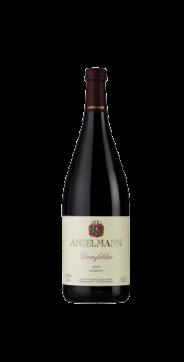 Dornfelder 1l halbtrocken Weingut Anselmann