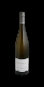 Dreissigacker Grauburgunder tr., Jochen Dreissigacker