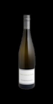 Dreissigacker Weissburgunder tr., Jochen Dreissigacker