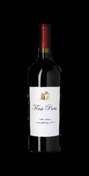 Cabernet Sauvignon Napa Valley First Press Wine Cellars