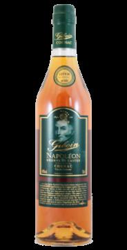 Cognac Giboin Napoleon 40°, Francois Giboin