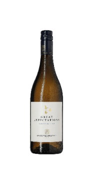 Great Expectations The Good Earth Sauvignon Blanc Goedverwacht Wine Estate