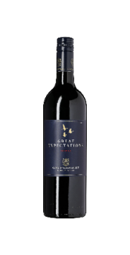 Great Expectations An Acre of Stone Shiraz Goedverwacht Wine Estate