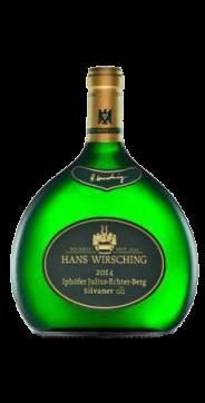 Iphöfer Julius-Echter-Berg Riesling VDP. Erste Lage tr., Hans Wirsching