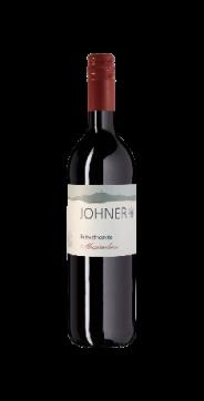 Johner Rotweincuvée Maximilian tr., K.H. Johner