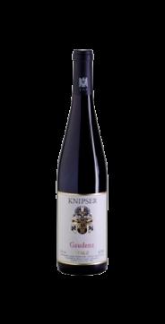 Knipser Cuvée Gaudenz tr. Weingut Knipser