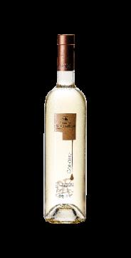 Blanc Côtes de Provence AOC Domaine La Rouillère