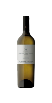 Laudari Chardonnay Sicilia IGT tr. Cristo di Campobello