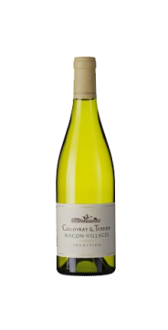 Macon Villages Blanc Tradition AOC Collovray & Terrier