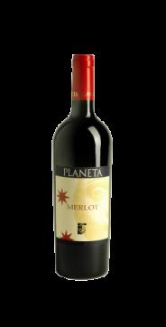 Merlot Sito dell´Ulmo IGT tr., Planeta