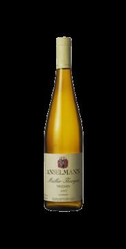 Müller-Thurgau tr., Weingut Anselmann
