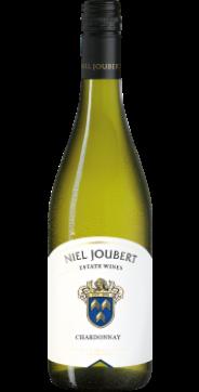 Chardonnay, Niel Joubert Wine Estate