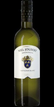 Sauvignon Blanc, Niel Joubert Wine Estate