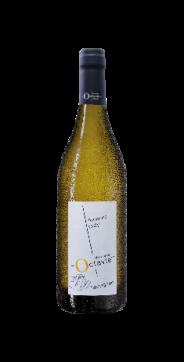 Sauvignon Touraine Blanc  Domaine Octavie