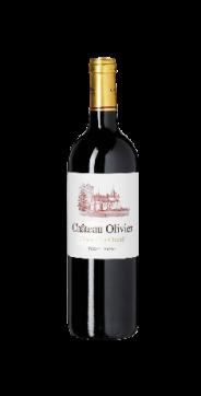 Château Olivier Grand Cru Classé Pessac-Léognan