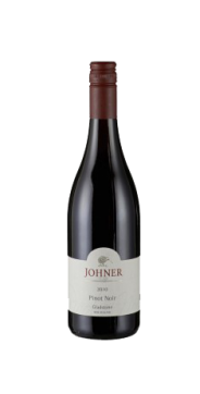 Pinot Noir Gladstone Johner, Johner Estate Vinyards