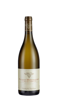 Puligny Montrachet Blanc AOC 1er Cru Les Combettes 2010, Francois Carillon