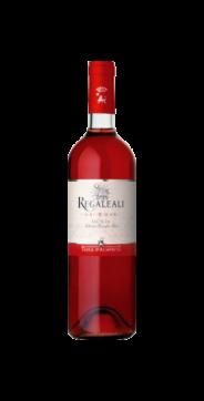 Regaleali Rosato Sicilia IGT tr.  Conte Tasca d`Almerita
