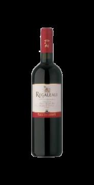 Regaleali Rosso Nero d`Avola Sicilia IGT tr. Conte Tasca d`Almerita