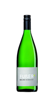 Riesling 1 Liter tr. Martin & Georg Fusser