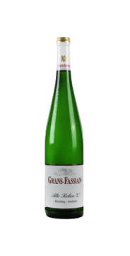 Riesling Alte Reben L tr. Grans-Fassian