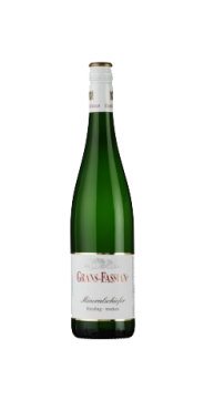 Riesling Mineralschiefer tr. Grans-Fassian