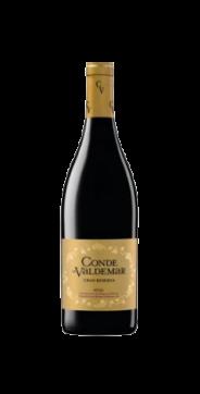 Rioja Gran Reserva Conde de Valdemar DO, Bodegas Valdemar
