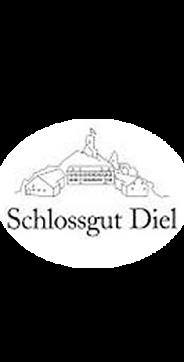 Rosé de Diel tr., Schlossgut Diel