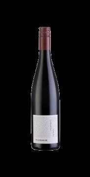 Rotweincuvée Cabernet & Merlot tr. Mosaik , Dr. Koehler