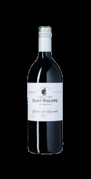 Saint-Philippe Les Begonias 1l , Les Vignerons de St. Saturnin