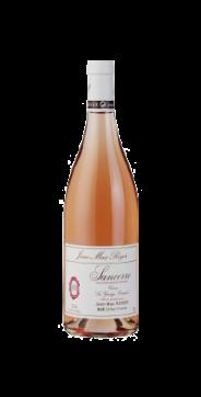 Sancerre Rosé Cuvée La Grange Dimiére AOC Jean-Max Roger