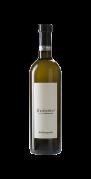 Gamlitzer  Weissburgunder tr. Sattlerhof