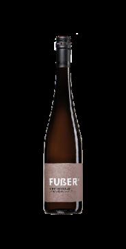 Sauvignon Blanc tr. , Martin & Georg Fusser