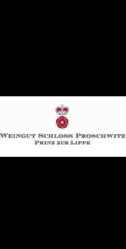 Schloss Proschwitz Weissburgunder Kabinett tr.  Schloss Proschwitz
